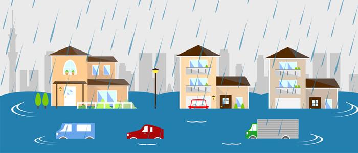 不動産と自然災害の関係を見極めるポイントとは
